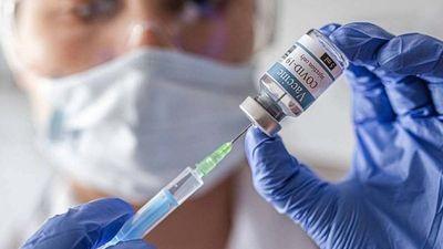 Personas que no pudieron vacunarse podrán hacerlo desde el lunes por terminación de cédula