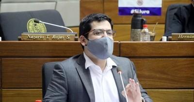 La Nación / Anuncian barreras en Diputados para evitar blanquear a invasores