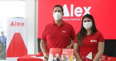 """La Nación / """"Porque merecés lo mejor"""", Alex SA renueva su imagen"""