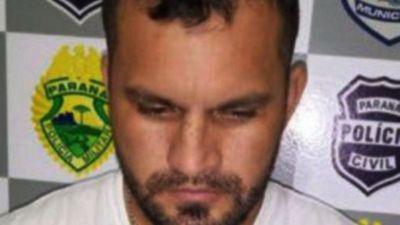 Cae en Brasil un sospechoso por tentativa de feminicidio