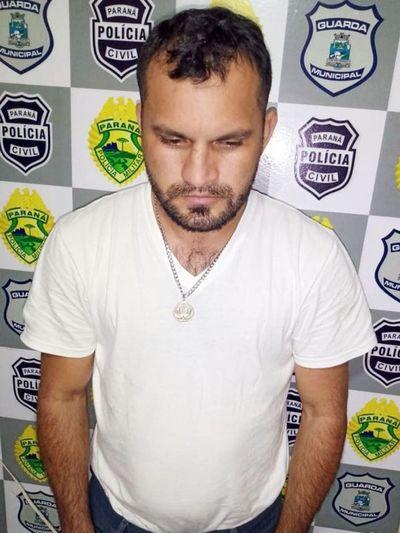 Cae en Brasil por tentativa de feminicidio
