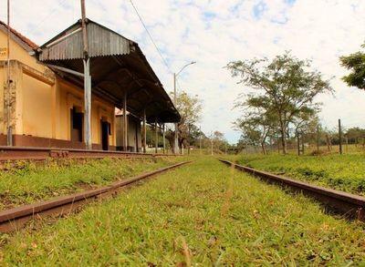 De Asunción a Sapucái: vivencias en el Leprocomio de Santa Isabel