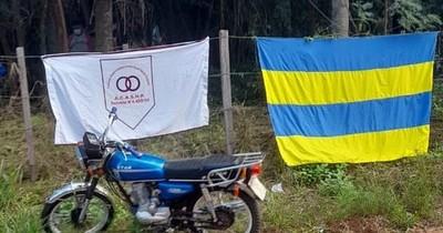 La Nación / Asociación Alianza Cristiana invadió propiedad en Luque