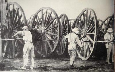 Los 4 recursos de Eusebio Ayala para financiar la Guerra del Chaco