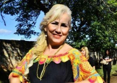 Nidia Teresa Dahlquist: descendiente de un grande de la educación paraguaya