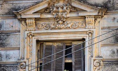 ¿Por qué el interés en conservar el patrimonio cultural?