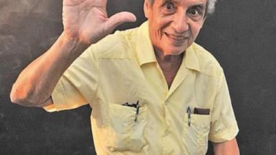 El reconocido actor Ramón del Río fallece por Covid-19