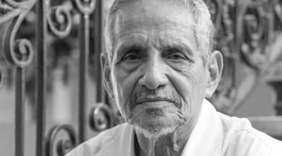 Falleció el histórico actor paraguayo Ramón del Río
