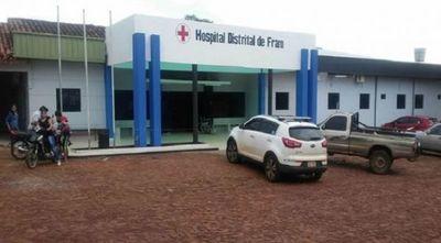 Oxígeno no llega a Itapúa y hospitales se encuentran casi desabastecidos