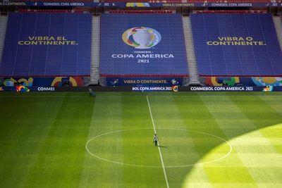 Brasil en duelo desigual con una Venezuela diezmada al inicio de la Copa América