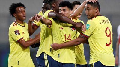 Colombia buscará la revancha ante Ecuador