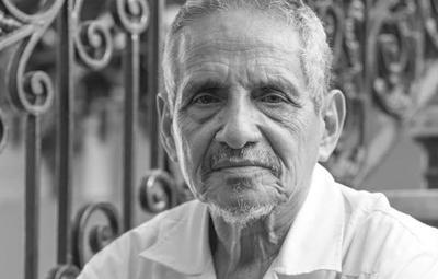 A los 83 años, falleció el reconocido actor Ramón del Río