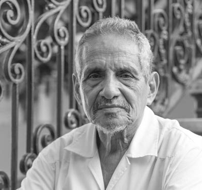 Falleció Ramón de Río, reconocido actor paraguayo