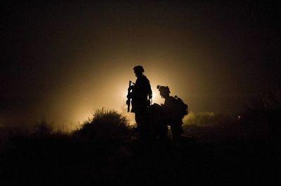 EE.UU. mantendrá su presencia en Afganistán tras retirada de tropas