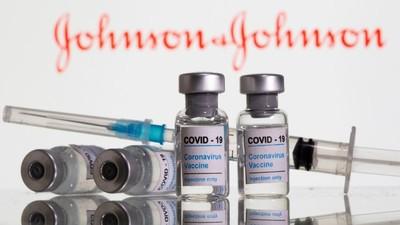 Brasil recibirá 3 millones de dosis de vacuna de Johnson & Johnson
