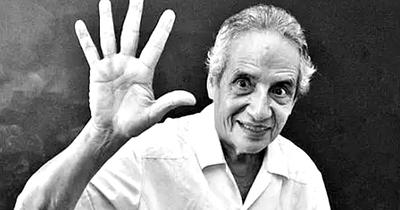 Teatro paraguayo de luto: falleció el actor Ramón del Río