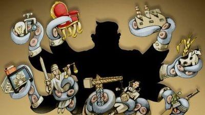 ¿Es la corrupción la causa de nuestro subdesarrollo? (Parte III)