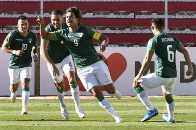 A un día de su debut en la Copa América, Bolivia registró 5 casos de coronavirus en su plantel