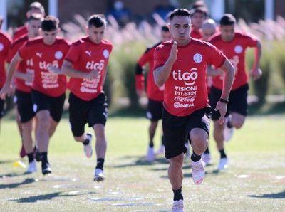 Paraguay está listo para el viaje