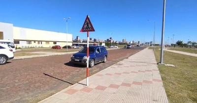 La Nación / Se reduce fila en autovac de la Costanera de Asunción e invitan a acercarse