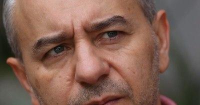La Nación / Alertan que Centurión en Asunción será la continuidad de la gestión de Abdo