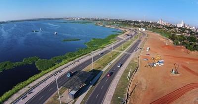 La Nación / Paraguay recibe quinto desembolso de Focem, equivalente a unos US$ 4.681.542