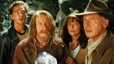 Indiana Jones 5 retrasa su estreno