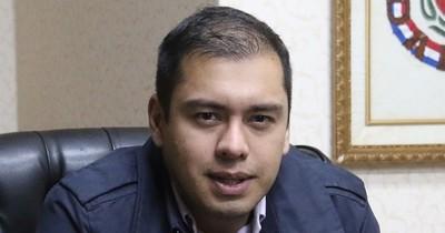 """La Nación / """"Kelembu"""" denunciará a Miguel Prieto y solicitará su detención inmediata"""