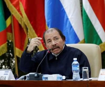 Policía de Nicaragua detiene a dirigente opositora, la octava en dos semanas