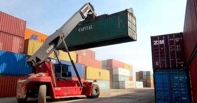 La Nación / Aumento de las importaciones refleja la recuperación del consumo local, según el BCP