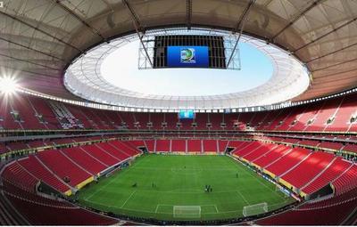 Copa América: ¡Viví toda la previa de Brasil vs. Venezuela por el Trece!