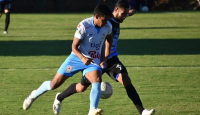 Lo mejor de Atyrá FC 1-1 Resistencia