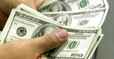 La Nación / BCP inició junio con fuerte inyección de dólares al mercado financiero