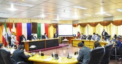 La Nación / Itapúa fue declarado en emergencia sanitaria