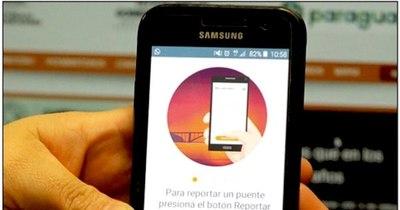 La Nación / MOPC dejó morir herramienta para monitorear el estado de los puentes