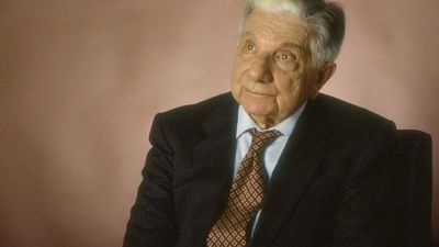 Recuerdan el 104 aniversario de nacimiento de Roa Bastos