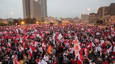 Perú cumple una semana sin saber quién será el nuevo presidente