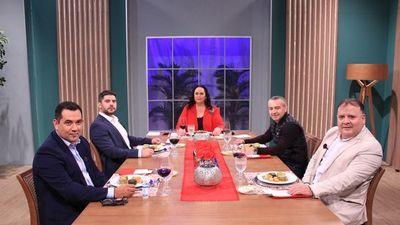 Precandidatos de ANR a Asunción se acusan mutuamente en Latele