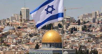 La Nación / Confirman que Paraguay abrirá oficina comercial en Jerusalén
