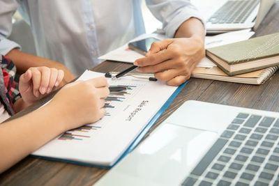 Gestión empresarial: Medirán impacto del COVID-19 y crean centro de apoyo a la formalización