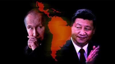 China y Rusia agazapados: los estragos silenciosos de la pandemia en América Latina
