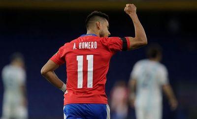 La selección paraguaya debuta contra Bolivia en la Copa América 2021