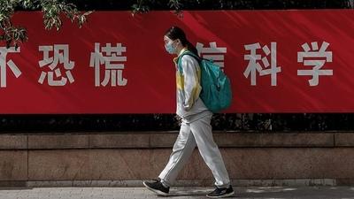 """China acusa al G7 de """"manipulación"""" tras sus críticas por los derechos humanos"""