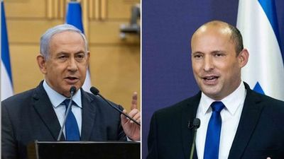 Israel: Netanyahu deja el poder y asume Naftali Bennett