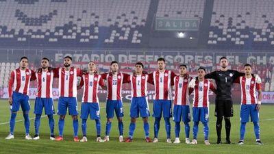 Paraguay arranca su ilusión copera