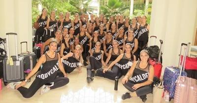 ¡Orgullo nacional! Paraguayos brillaron en México
