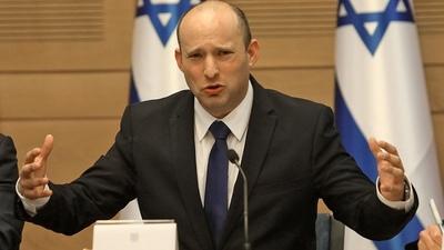 Tras desbancar a Netanyahu, el nuevo Gobierno de Israel se pone a trabajar