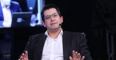 """La Nación / """"Están intentando atentar contra la voluntad de los ciudadanos de Asunción"""", sostiene Latorre"""