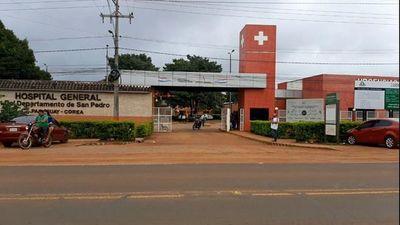 Cierre de llaves de oxígeno habría ocasionado muerte de paciente en hospital de San Pedro