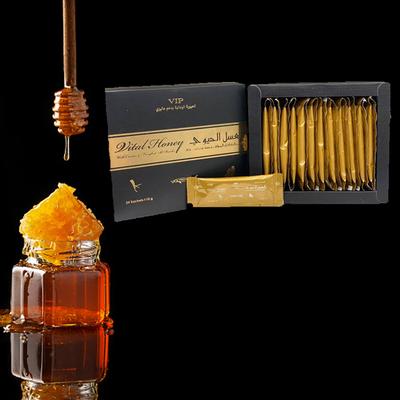 La miel afrodisíaca que te potencia en la cama